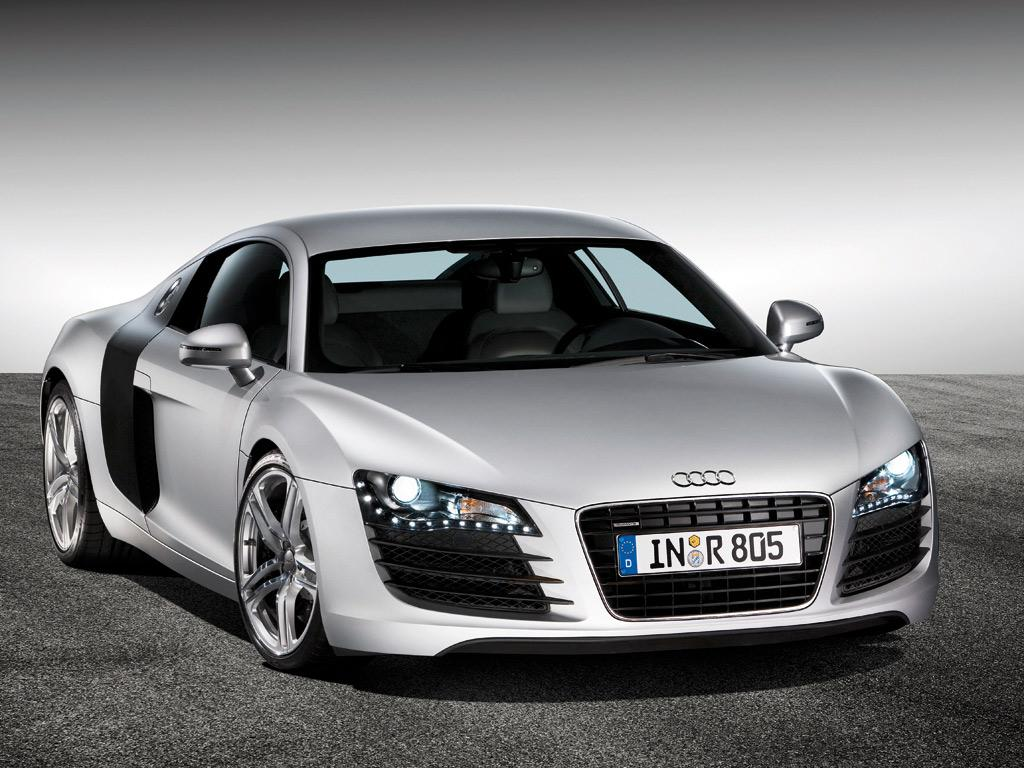 Audi R8 Review With Pictures Gadgets And Gizmos