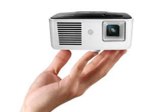 BenQ GP1 Micro LCD Projector