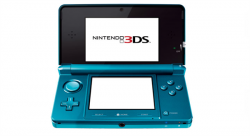Win a Nintendo 3DS