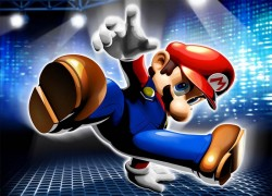 Super Mario comes to the Nintendo 3DS in 3D Glory This Year