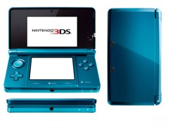 Sony Boss Claims that People Ashamed of Using Nintendo 3DS