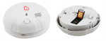 Firetext Smoke Alarm Sends alerts by Text Message