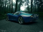 Ford Cobra Snakehead is One Mean Looking Concept Car