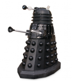Doctor Who Says Goodbye to Daleks - Say Hello to Dalek Replicas