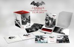 Warner Bros. unveils the Batman: Arkham City Collector's Edition