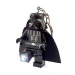 Add the Darth Vader LED Lego Keychain to your toy collection