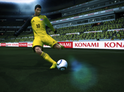 Konami releases six new PES 2012 gameplay videos