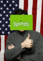 Spotify announces its American release
