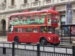 London buses to have free Wi-Fi