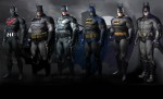 Six new Arkham City Batman costumes announced