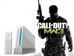 Treyarch to develop Wii version of Modern Warfare 3