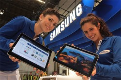 Samsung Galaxy Tab 10.1 ban lifted in EU except in Germany