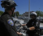 California police experiments with predictive policing