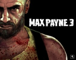 Max Payne 3 to be released in March 2012