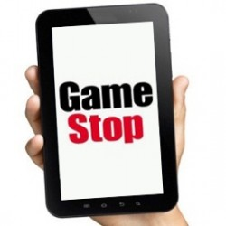 GameStop currently making an Android-powered gaming tablet