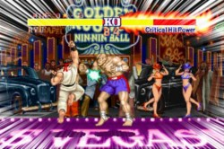 Capcom releases Final Fight and Street Fighter II for iOS