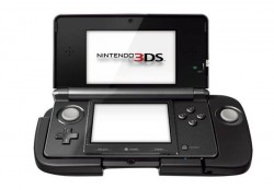 Nintendo to release the 3DS Slide Pad in Japan this year