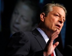 Al Gore confirms new iPhones in October