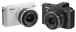 Nikon unveils its smallest interchangeable lens cameras