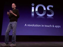 Apple's iOS 5 release Date on October 10th?