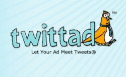 Twitter files a suit against Twittadd for 'tweet' ownership