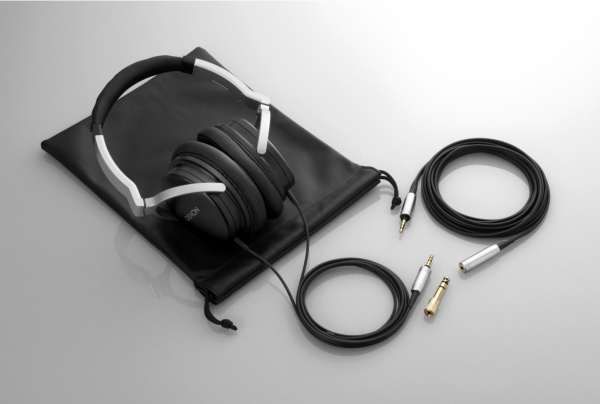Win some Top Notch Denon AH-D1100 Headphones
