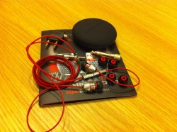 Atomic Floyd SuperDarts Remote Headphones Review