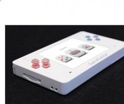 GameGadget gaming console to be launched in January 2012