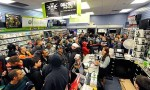 Modern Warfare 3 breaks first day sales record