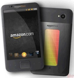 Amazon to launch its own smartphone next year