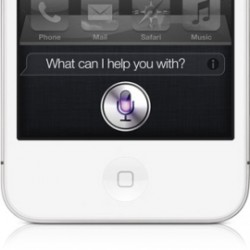 Server outage causes Siri to apologize to users