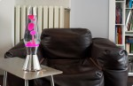 Mathmos Smart Astro Colour Changing Lava Lamp Review