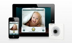 BabyPing iPhone and iOS Baby Monitor – Peace of mind on your iPhone