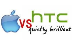 Apple wins patent battle against HTC