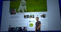 Facebook rolls out the long-awaited Timeline feature