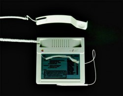 Apple phone prototype from 1983 revealed