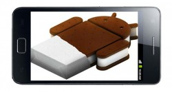 Samsung to bring Ice Cream Sandwich update to S II by March