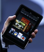 Analyst: Kindle Fire sole 6 million units last quarter