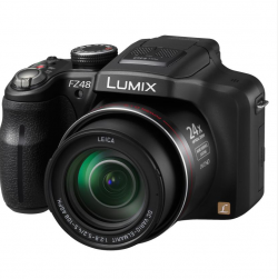 Top five digital cameras from Amateur to Pro