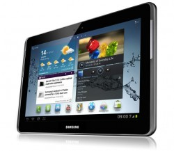 Samsung announces two Galaxy Tab 2 versions