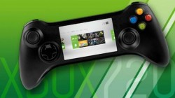 Rumor: Xbox 720 to sport an HD touch screen display