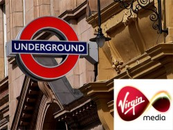 Virgin Media to put up free Wi-Fi in London Underground