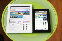 BlackBerry PlayBook beats the iPad in some Canadian stores