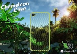 thumbsUp! announces the Chameleon Case for the iPhone