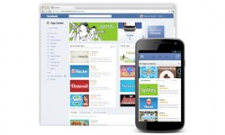 Facebook announces the new App Center