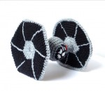 crochetTieFighter
