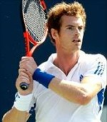 Andy Murray Most Dangerous Web Athlete