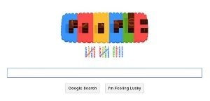 Google Doodle celebrates firms 14th Birthday
