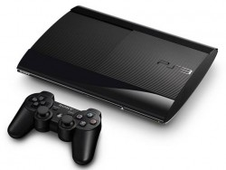 Sony announces a slimmer, thinner PS3