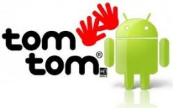 Tom Tom Android App Launched But Not for Everyone